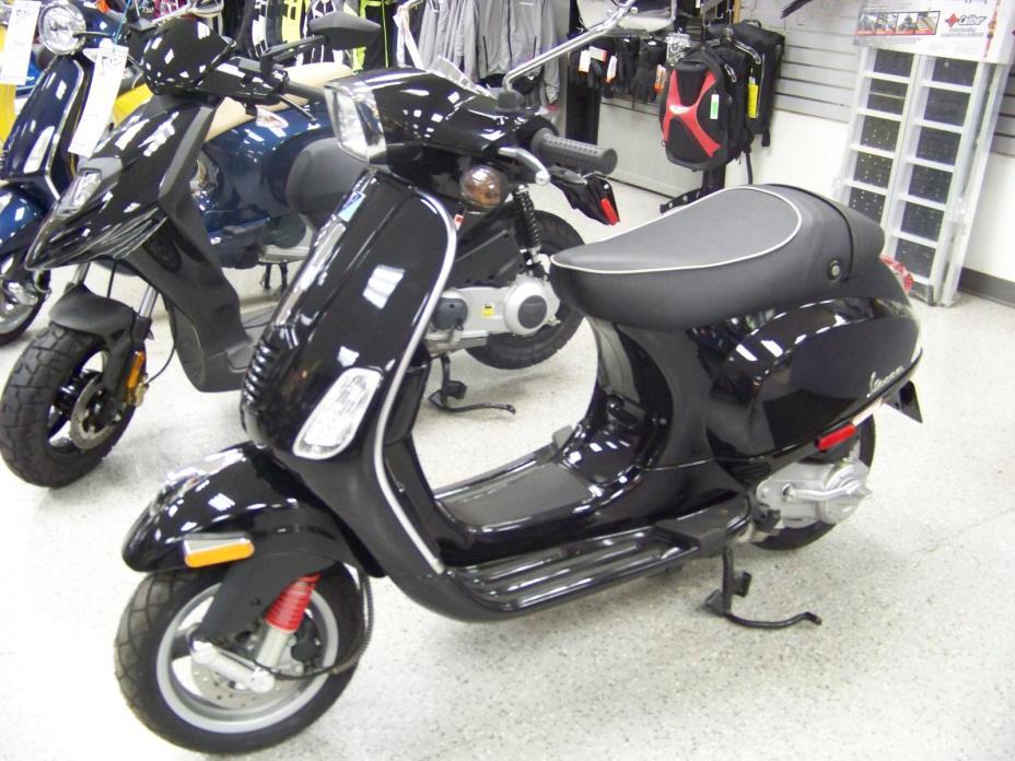 2009 Vespa S 50