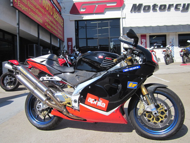 aprilia rsv mille motorcycles for sale in san diego california. Black Bedroom Furniture Sets. Home Design Ideas