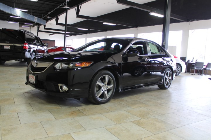 2014 Acura TSX Special Edition/SPORT PKG/LEATHER/SUNROOF/WHEELS