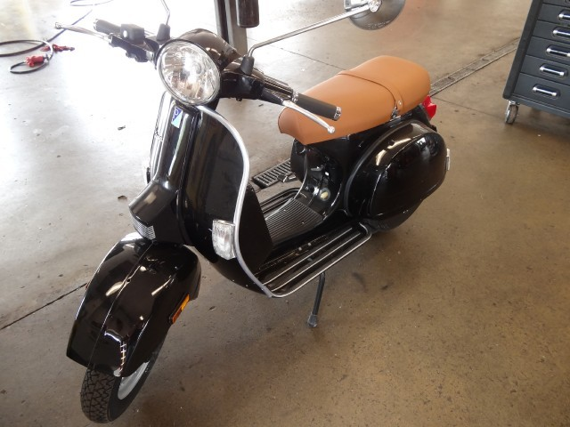 Vespa Px 150 motorcycles for sale in Wisconsin