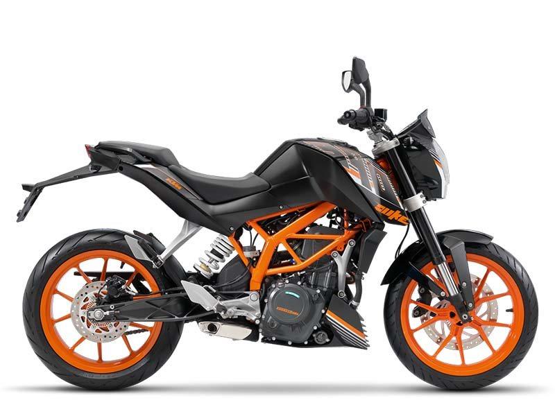 ktm 390 duke motorcycles for sale in new jersey. Black Bedroom Furniture Sets. Home Design Ideas