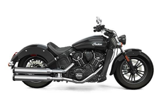 2016 Indian INDIAN SCOUT 60