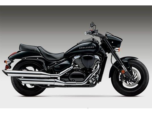 Suzuki Boulevard M50 motorcycles for sale in Massachusetts