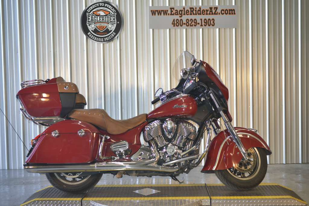 Indian roadmaster motorcycles for sale in tempe arizona for Iconic motors tempe az