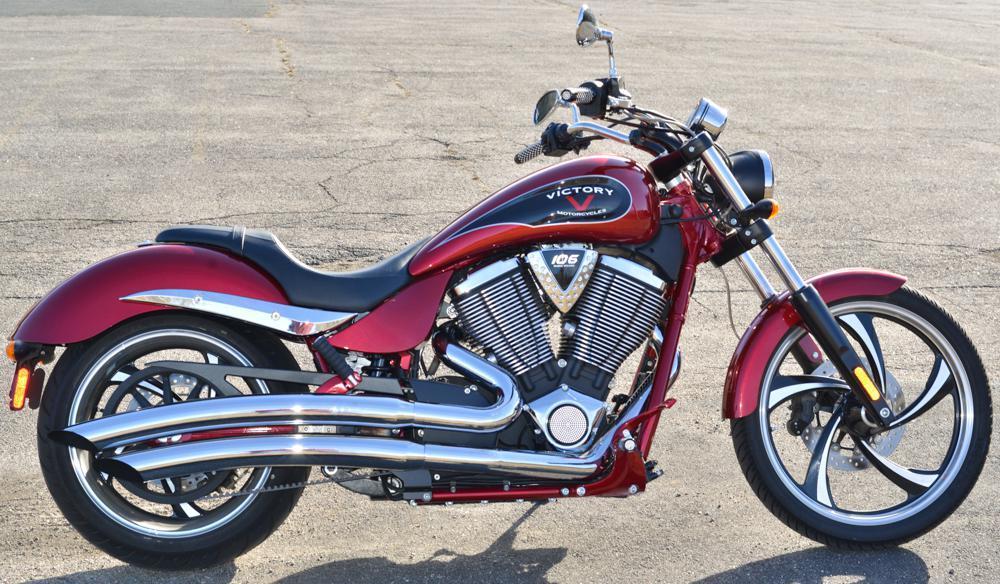 victory jackpot motorcycles massachusetts