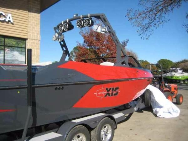 2016 Axis Wake Research Core Series T23