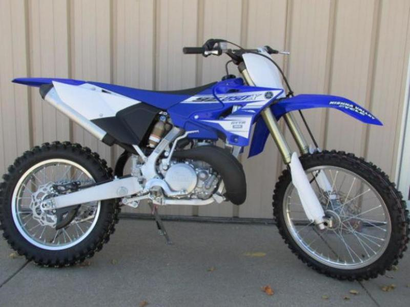 yamaha yz250x motorcycles for sale in iowa. Black Bedroom Furniture Sets. Home Design Ideas