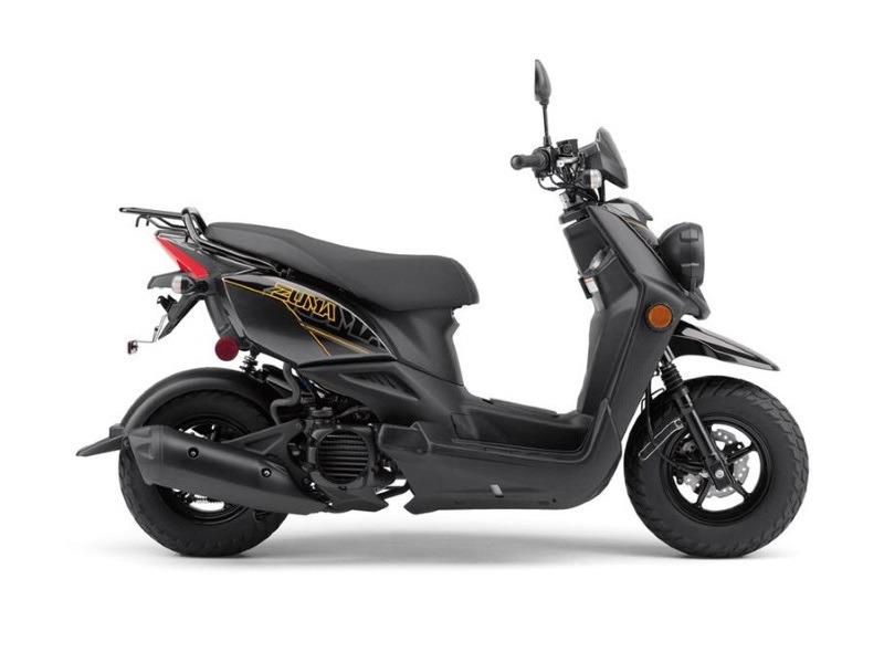 Yamaha zuma 50f motorcycles for sale in massachusetts for Yamaha dealers in mass