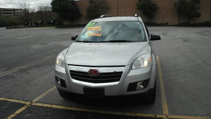2007 Saturn Outlook XE 4dr SUV