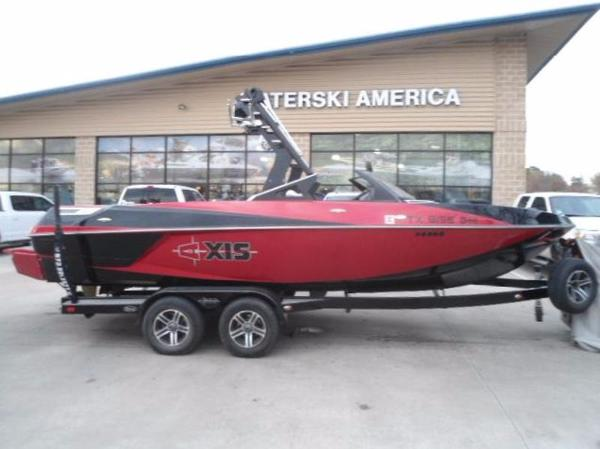 2015 Axis Wake Research Core Series T22