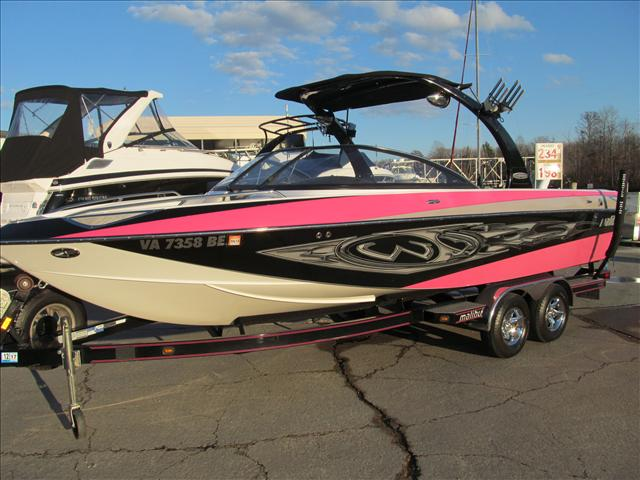 2006 Malibu Sunscape 247 LSV