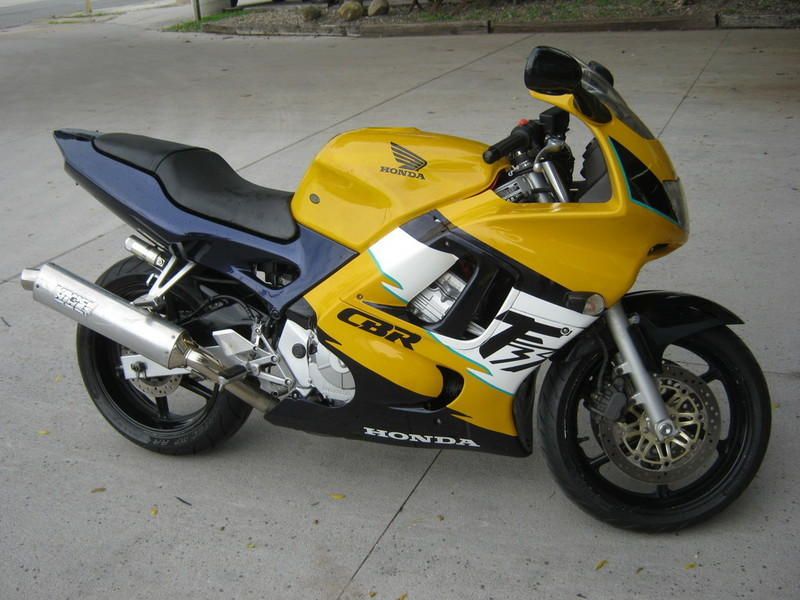 Honda Cbr 600 F3 Motorcycles For Sale In Iowa