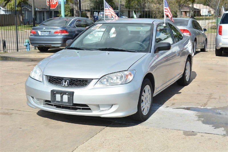 2005 HONDA CIVIC LX, AUTO CLEAN, RELIABLE, WELL MAINTAINED