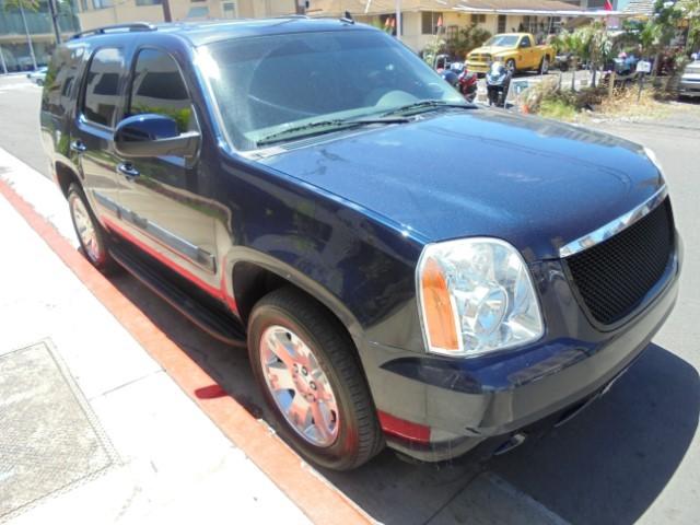 2008 GMC Yukon 2WD 4dr 1500 SLT w/4SB