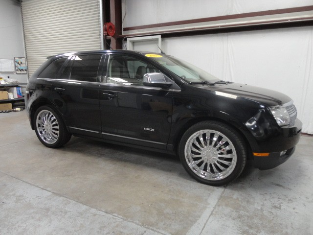 2007 Lincoln MKX, Leather, THX Sound, M/Roof!