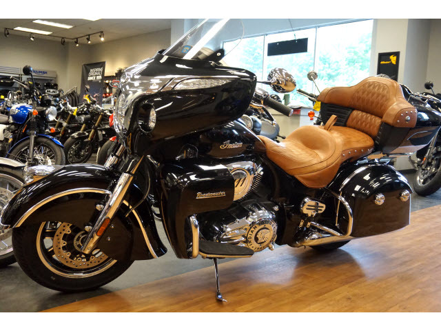 2015 Indian Chief Roadmaster Roadmaster