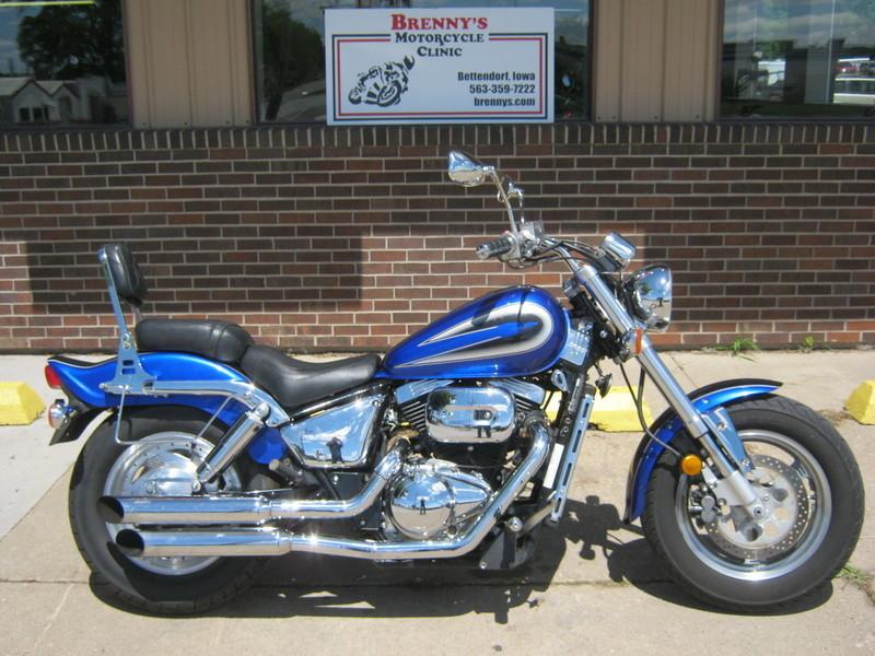 2000 suzuki marauder vz800 motorcycles for sale