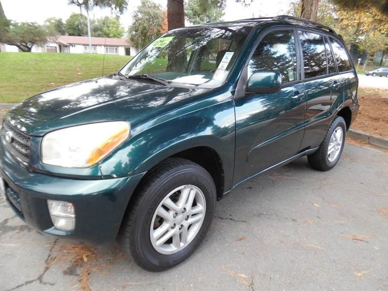 2002 Toyota RAV4 Get Financed Here--Call Today!