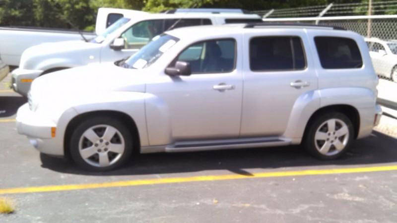 2010 Chevrolet HHR FWD LS