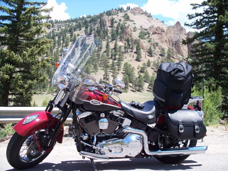 2006 Harley-Davidson SPRINGER SOFTAIL CLASSIC