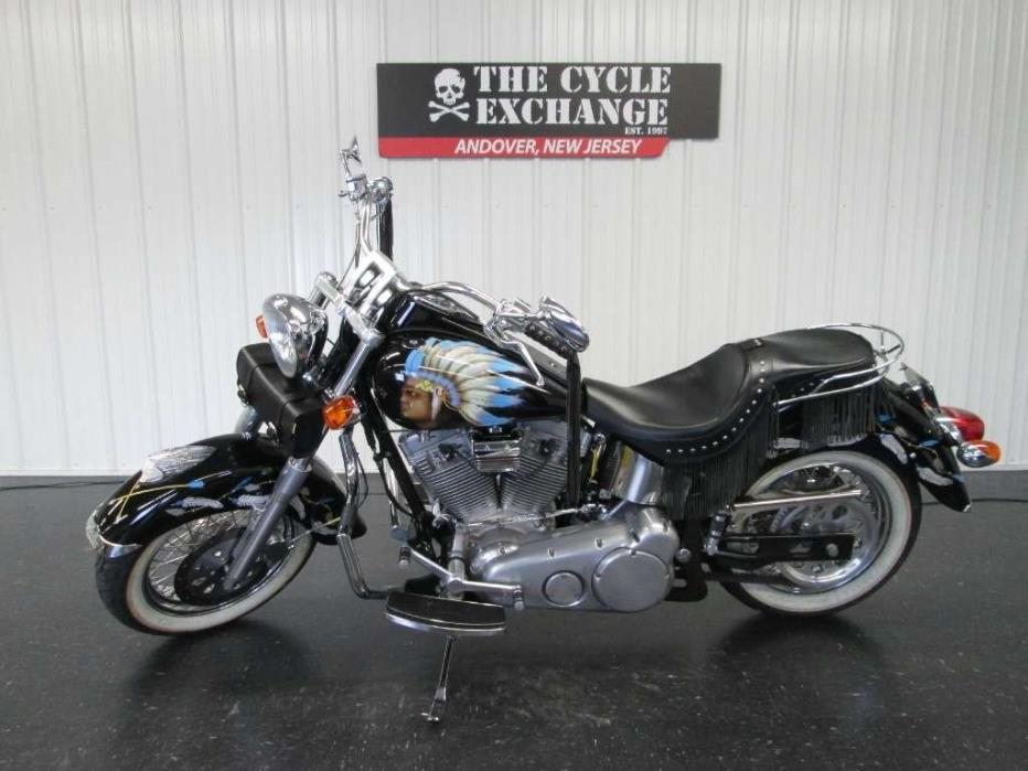 2003 Indian Scout