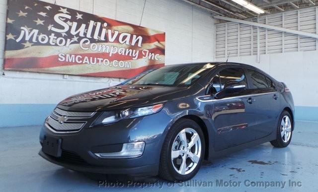2011 Chevrolet Volt 5dr Hatchback