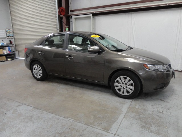 2010 Kia Forte EX, At, Full Pwr, Ice Cold A/C!