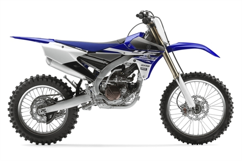 Yamaha yz250fx motorcycles for sale in indiana for Yamaha yz250fx for sale