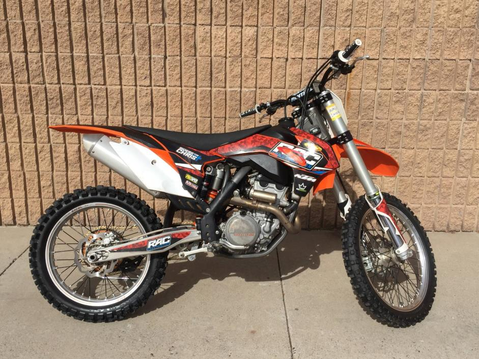 ktm 250 sx f motorcycles for sale in albuquerque new mexico. Black Bedroom Furniture Sets. Home Design Ideas