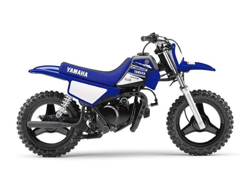 Yamaha pw50 motorcycles for sale in kentucky for Yamaha lexington ky