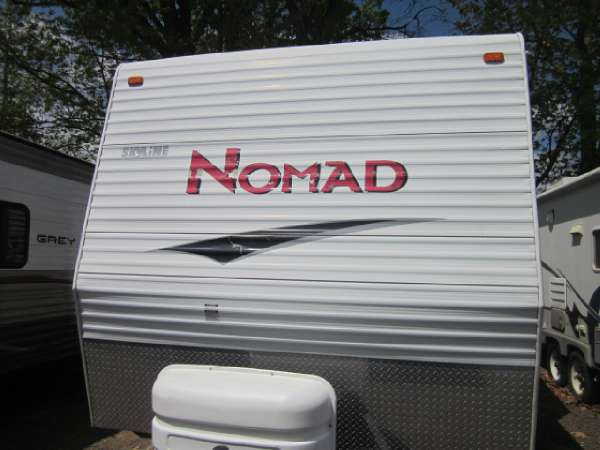 2007 Nomad by Skyline 292
