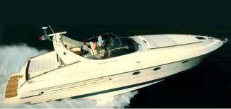 1997 Riva Aquarius