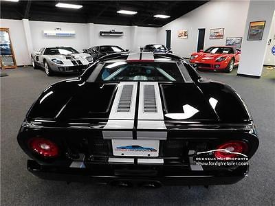 2005 Ford Ford GT STILL ON MSO!! 2005 Ford GT STILL ON MSO! Low Miles!