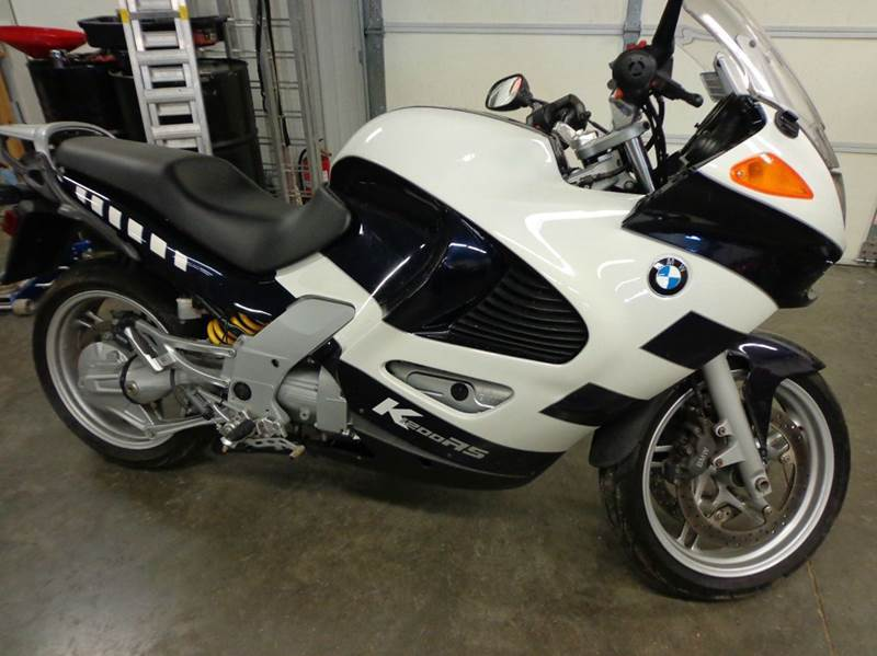 bmw k1200rs motorcycles for sale in kentucky. Black Bedroom Furniture Sets. Home Design Ideas