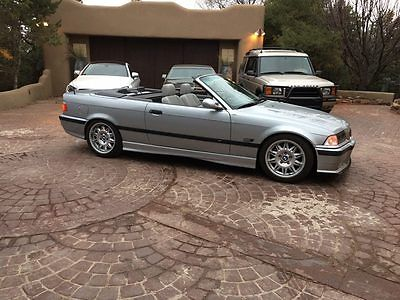 1996 BMW 3-Series M3 1996 BMW M3 Convertible (328) Highly Modified by RMH 55k mls Mercedes Porsche 99