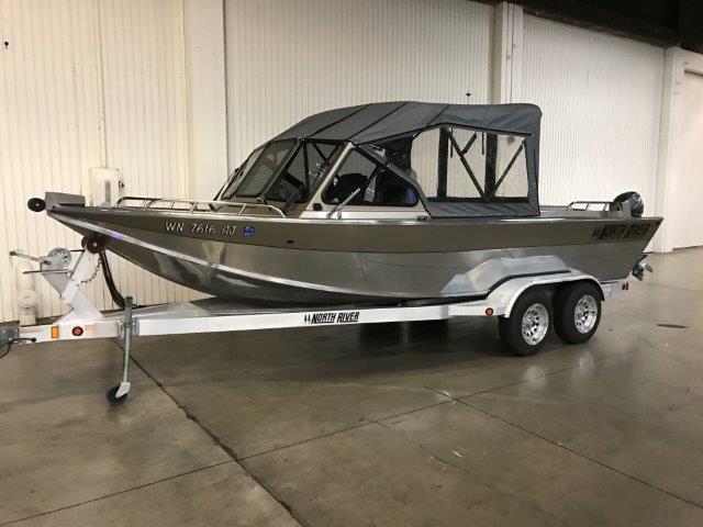 Aluminum Inboard Jet Boats Boats For Sale