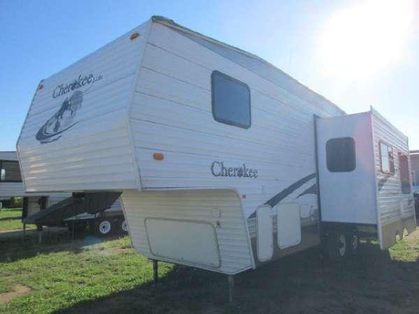 2006  Cherokee  285K