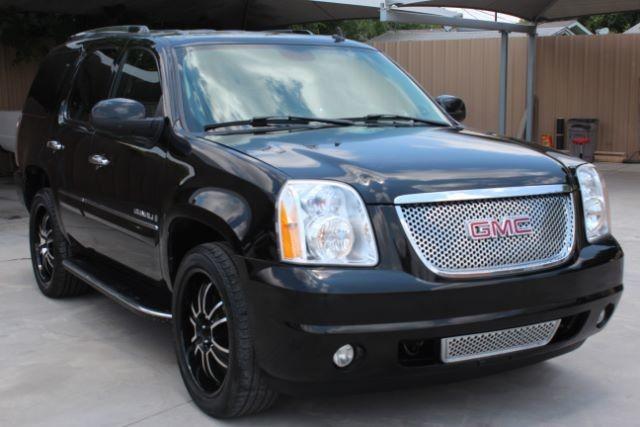 2007 GMC Yukon AWD