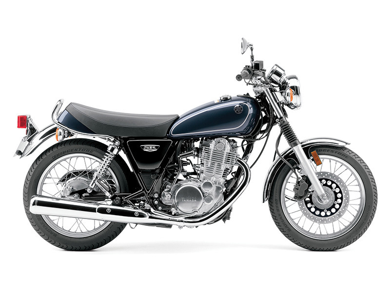 Yamaha sr400 motorcycles for sale in kentucky for Yamaha dealers in kentucky