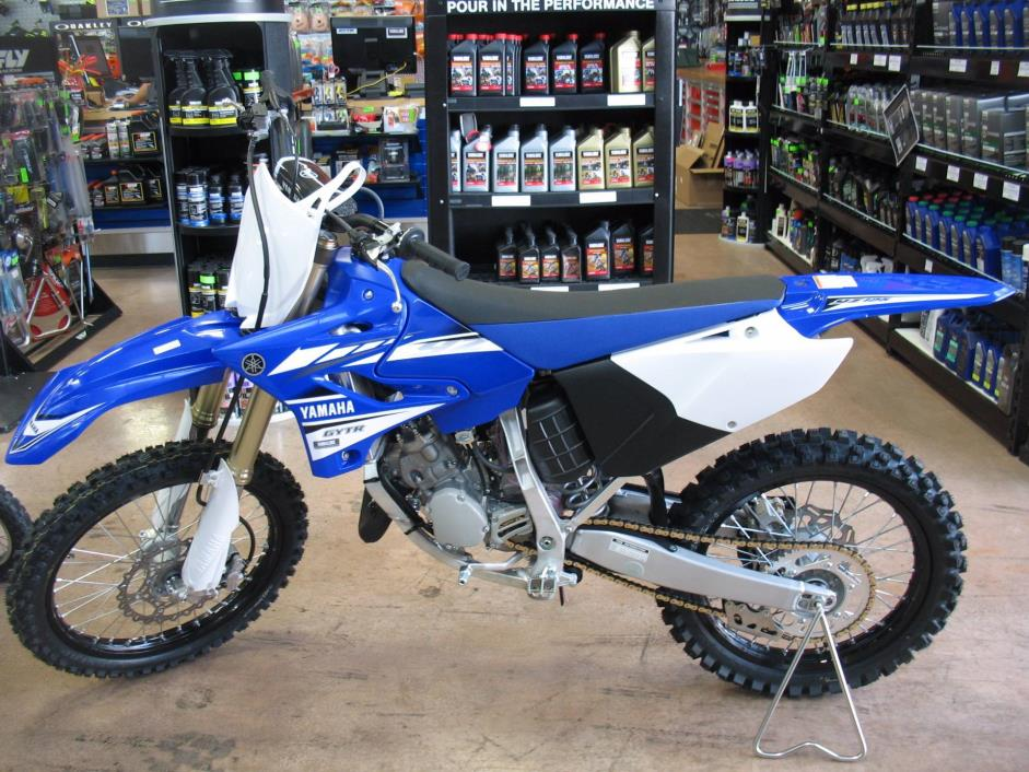 Yamaha yz125 motorcycles for sale in indiana for Yamaha motorcycle dealers indiana
