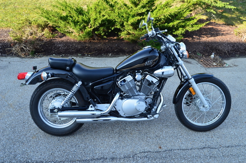 yamaha v star motorcycles for sale in westfield indiana