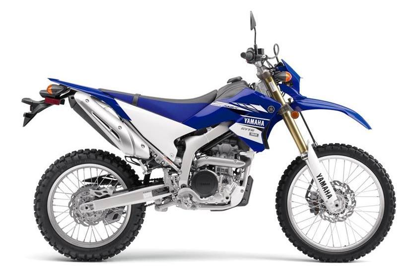 Yamaha wr motorcycles for sale in indiana for Yamaha motorcycle dealers indiana
