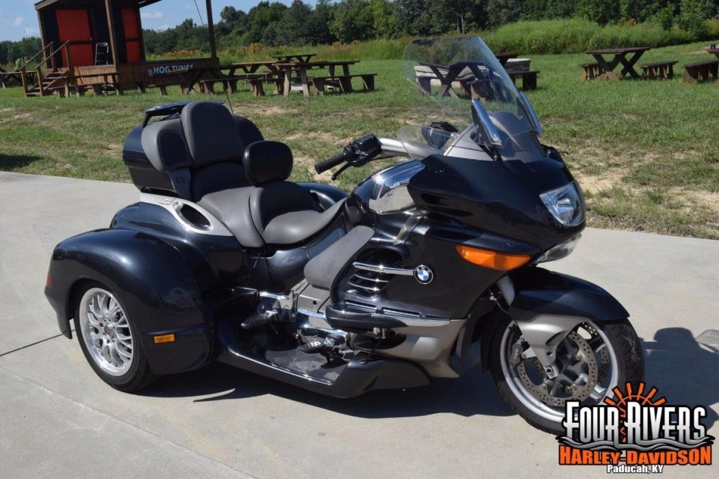 bmw k series motorcycles for sale in kentucky. Black Bedroom Furniture Sets. Home Design Ideas