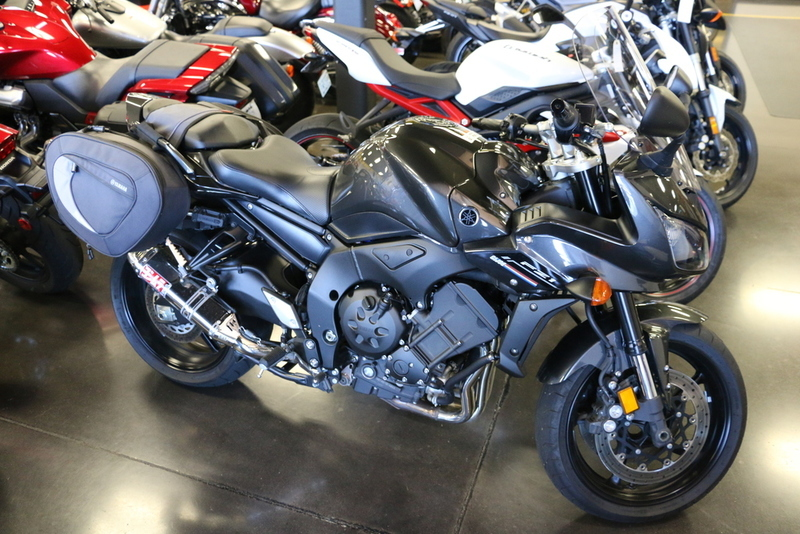 yamaha fz1 motorcycles for sale in kentucky. Black Bedroom Furniture Sets. Home Design Ideas