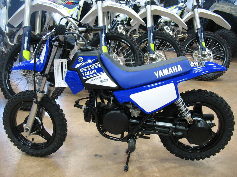 Yamaha pw motorcycles for sale in indiana for 2017 yamaha pw50
