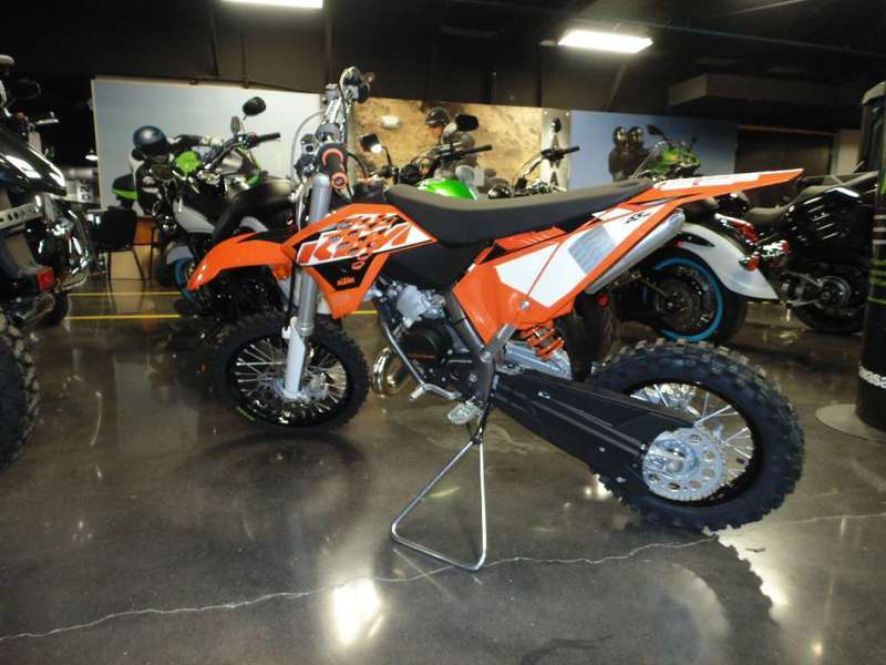 Ktm 65 Sx motorcycles for sale in Kentucky