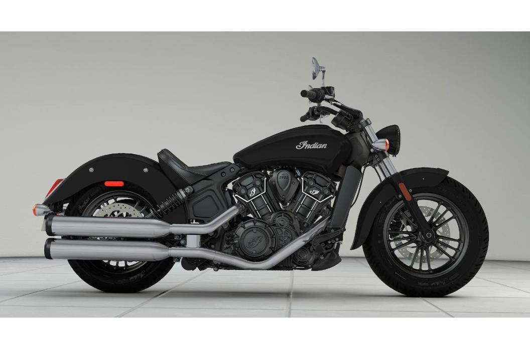 2017 Indian INDIAN SCOUT 60