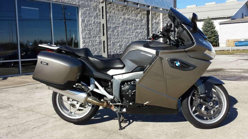 2010  BMW  K 1300 GT