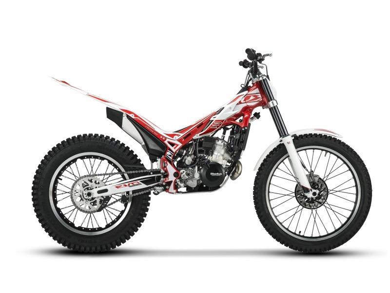 2017 Beta Evo 300
