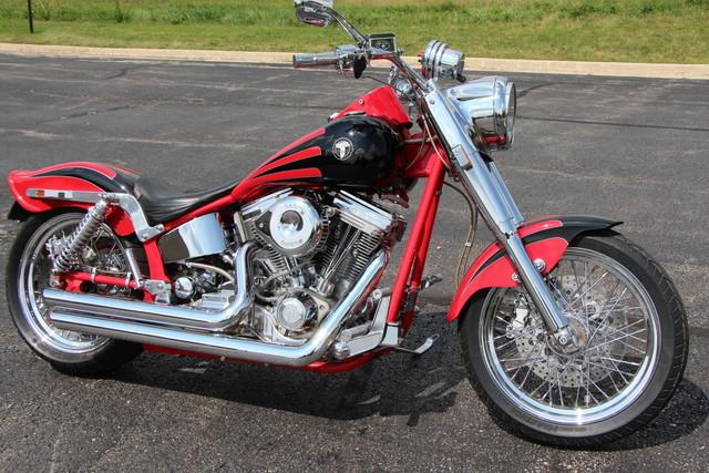 1999 Titan ROADRUNNER